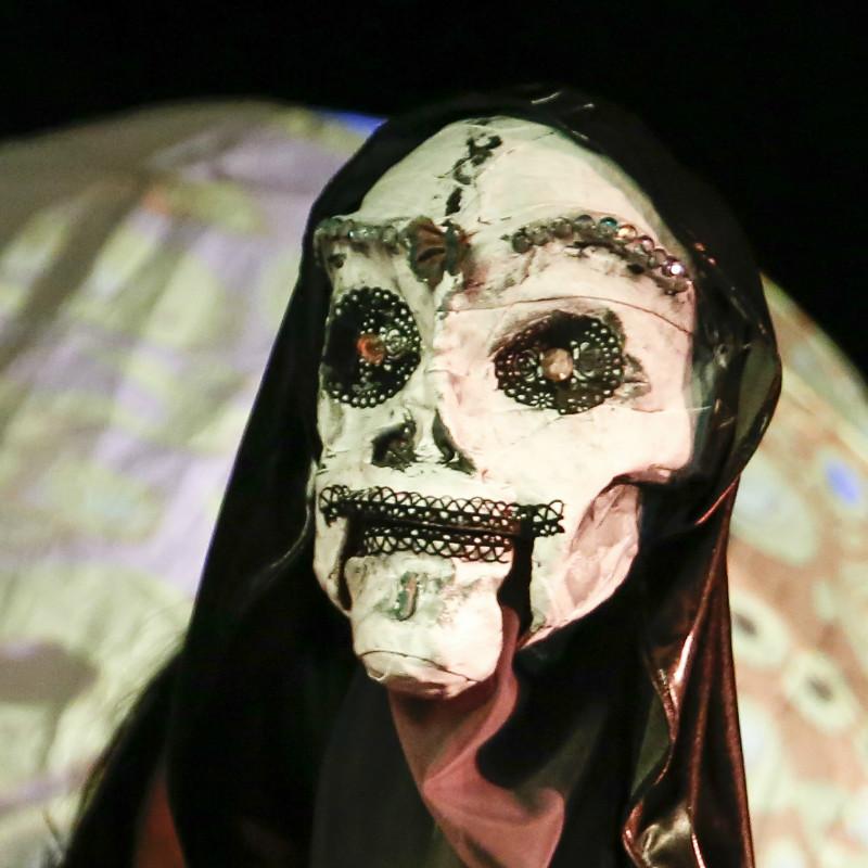 Frau Tod (Der Herr Tod & seine Freunde)